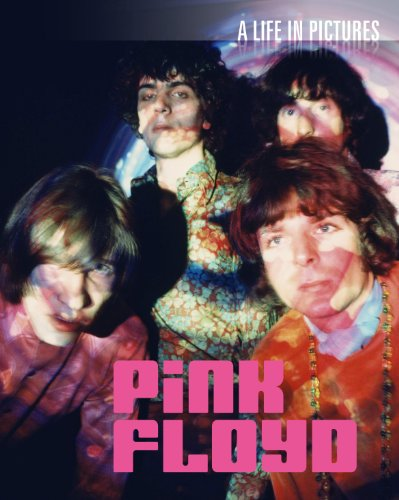 9781908849007: Pink Floyd: A Life in Pictures