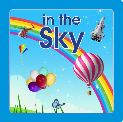 9781908849243: In the Sky (My First Book)