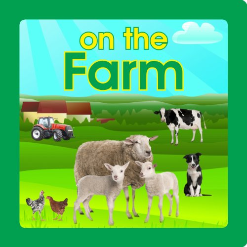 9781908849595: On the Farm (My First Book)