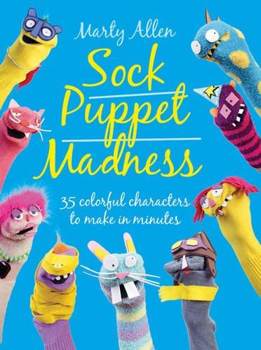 9781908862679: Sock Puppet Madness