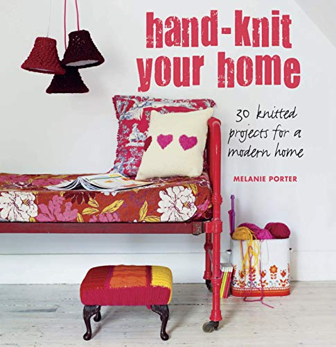 9781908862686: Handknit Your Home