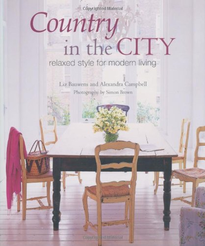 9781908862785: Country in the City