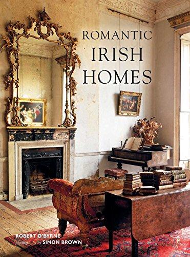 9781908862907: Romantic Irish Homes
