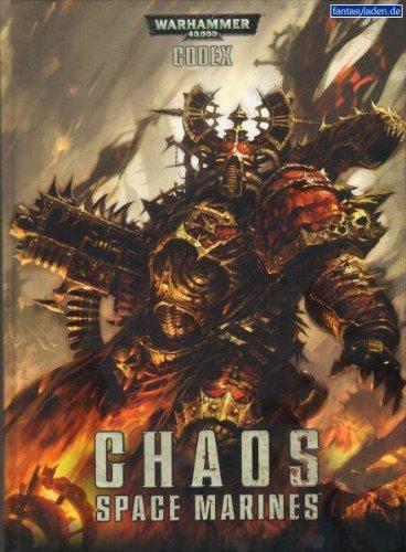 9781908872050: Codex Chaos Space Marines