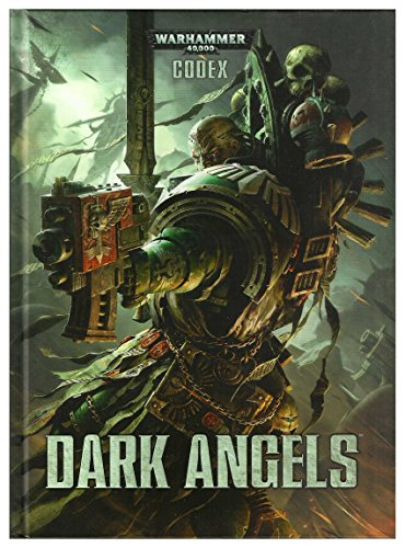 9781908872265: Codex Dark Angels