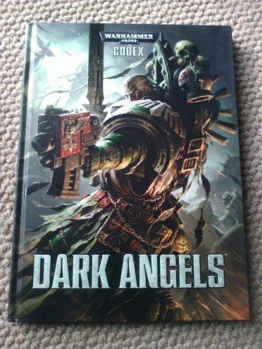 9781908872272: Codex Dark Angels