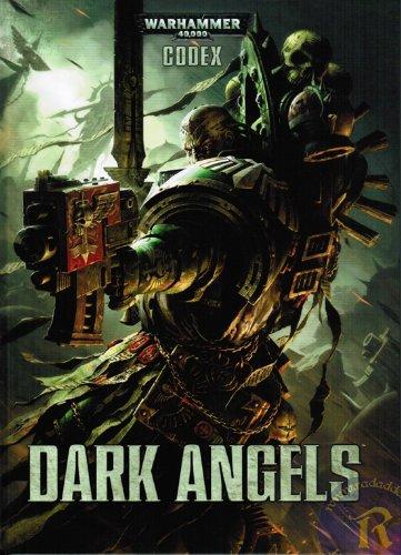 9781908872296: Codex Dark Angels