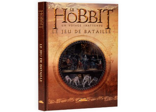 9781908872548: The Hobbit: An Unexpected Journey (French Edition)