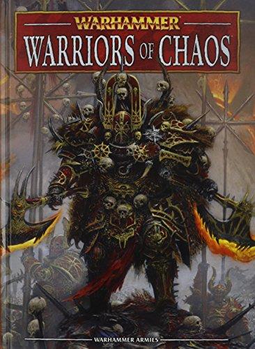 9781908872647: Warhammer: Warriors of Chaos