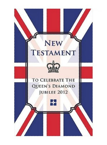 9781908880109: NIV Queen's Jubilee New Testament