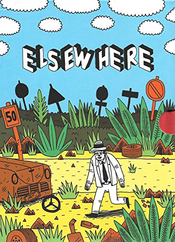9781908885098: Elsewhere Box Set: Four Book Collection