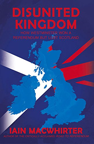 9781908885265: Disunited Kingdom
