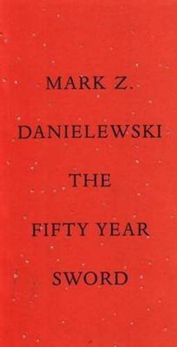 9781908885999: The Fifty-Year Sword