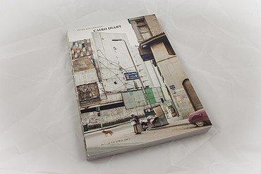 9781908889201: Cairo Diary