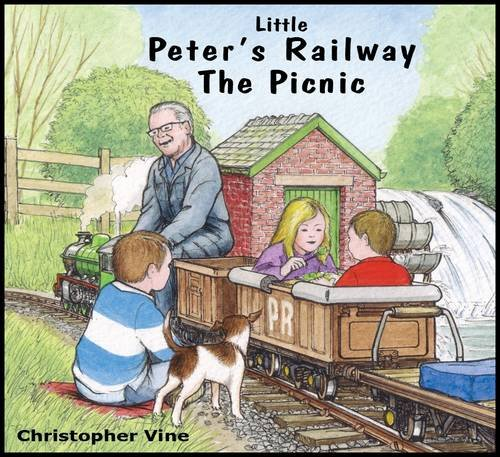 9781908897022: Little Peters Railway the Picnic