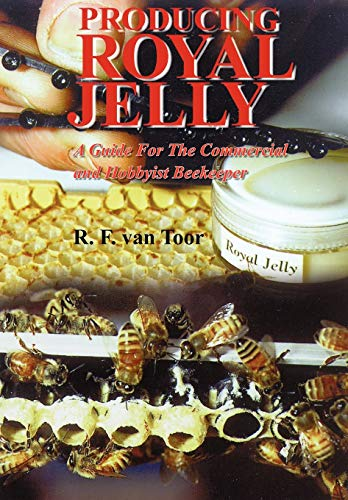 9781908904263: Producing Royal Jelly