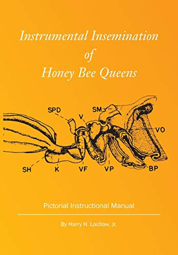9781908904324: Instrumental Insemination of Honey Bee Queens