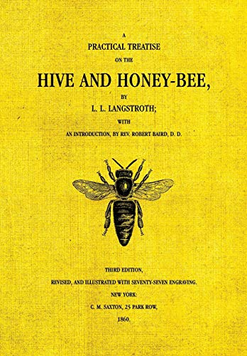 9781908904522: The Hive and the Honey-Bee