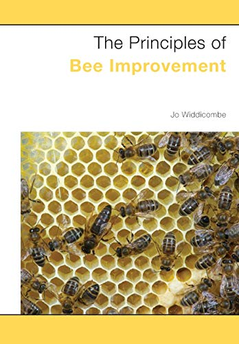 9781908904621: The Principles of Bee Improvement