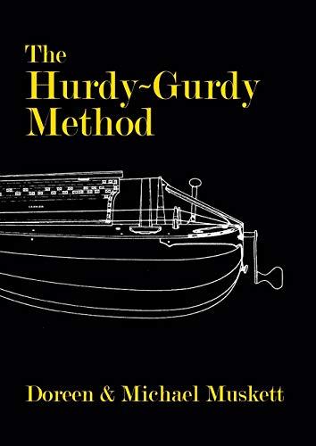 9781908904980: THE HURDY-GURDY METHOD