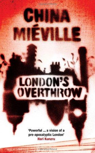 9781908906144: London's Overthrow