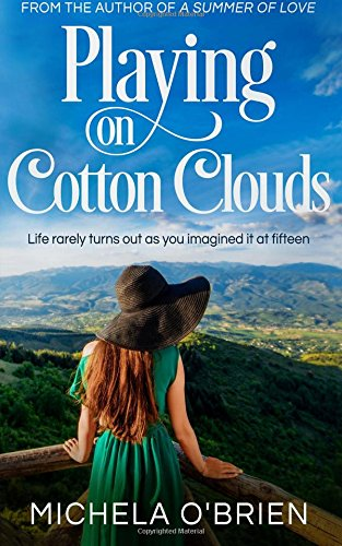 9781908910332: Playing on Cotton Clouds