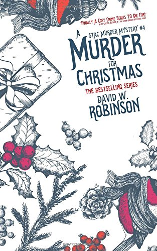 9781908910509: A Murder For Christmas