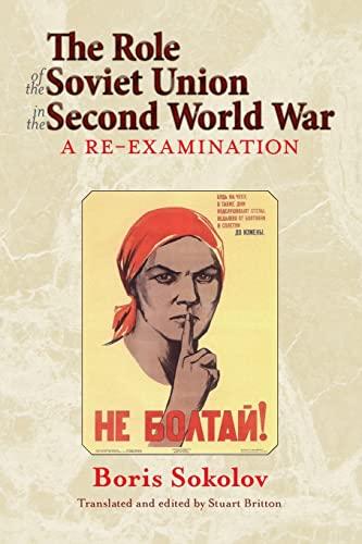 The Role of the Soviet Union in: Boris Sokolov
