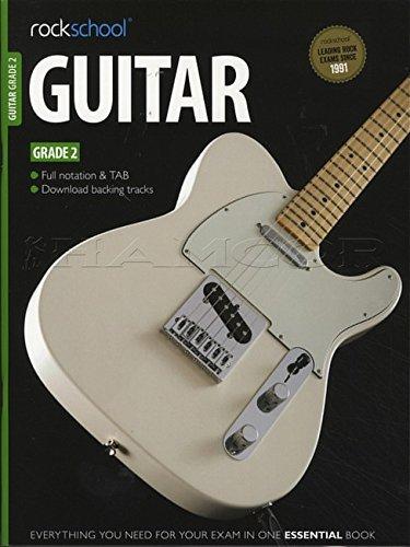 9781908920027: Rockschool Guitar