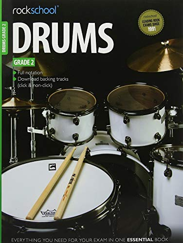 9781908920201: Rockschool Drums
