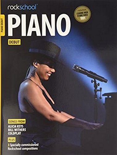 9781908920805: PIANO 20152018 (Rockschool)