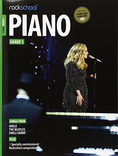 9781908920812: PIANO 20152018 (Rockschool)