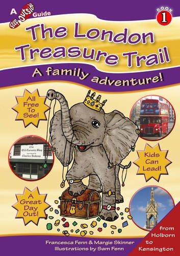 Treasure Trails Iberlibro