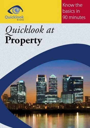 Quicklook at Property (Paperback): Charles Dixon