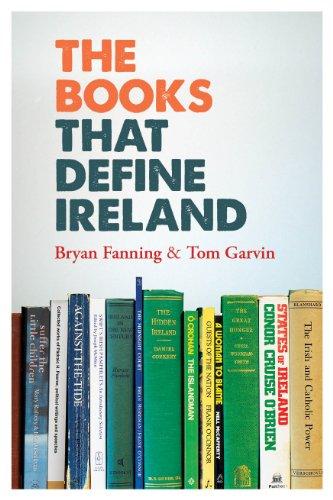 9781908928443: The Books That Define Ireland