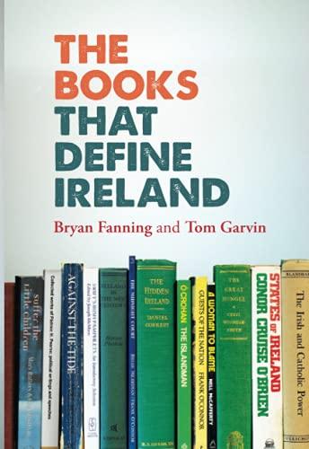 9781908928528: The Books That Define Ireland
