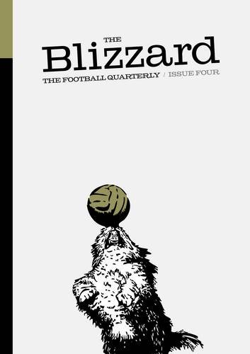 9781908940049: The Blizzard: Issue Four
