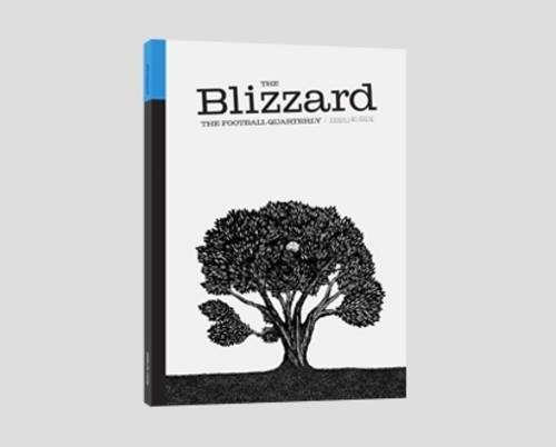 9781908940063: The Blizzard: Football Quarterly