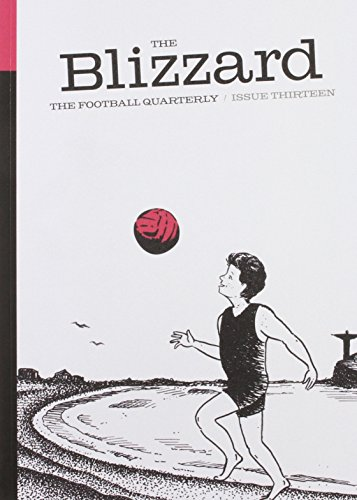 9781908940131: The Blizzard: Issue 13
