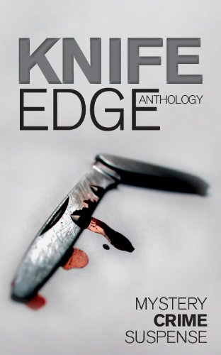 Knife Edge: An Anthology of Crime, Thriller, Mystery and Suspense Stories: Williams, Jim; Collins, ...