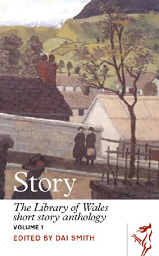 9781908946416: 1: Story: The Library of Wales Short Story Anthology