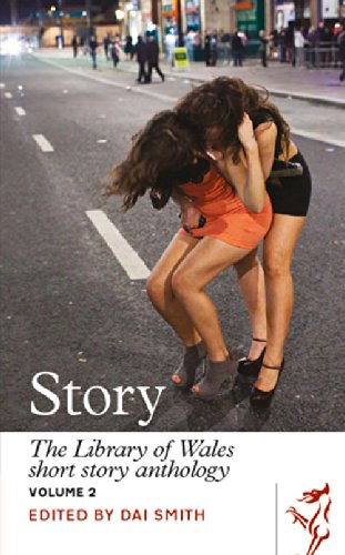 Story: The Library of Wales Short Story Anthology: Smith, Dai