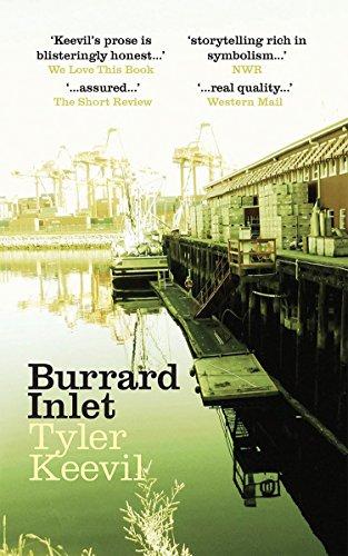 Burrard Inlet: Tyler Keevil
