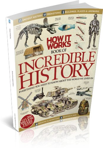 9781908955333: How It Works Book of Incredible History