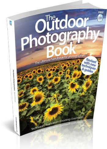 Outdoor Photography Book Vol. 2 Revised Edition: Imagine Publishing