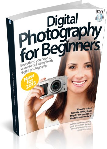 9781908955692: Digital Photography for Beginners Revised Edition