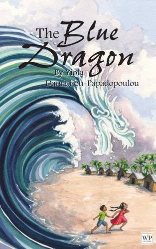 The Blue Dragon: Damianou-Papadopoulou, Yiola