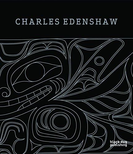 9781908966209: Charles Edenshaw