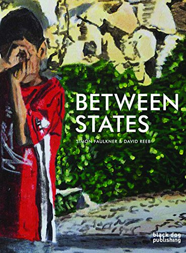 Between States: Simon Faulkner