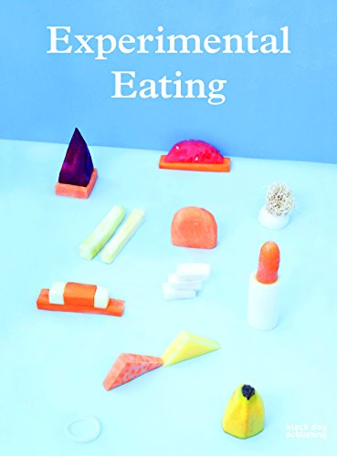 9781908966407: Experimental Eating